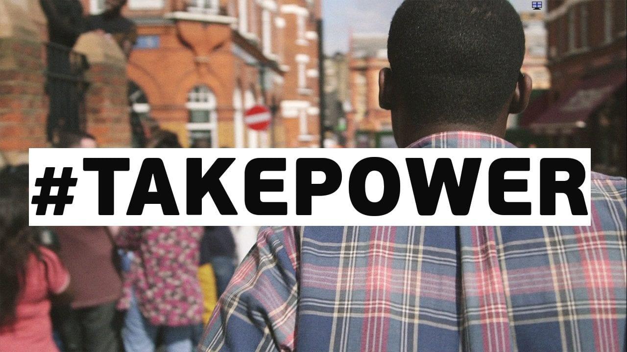 Bite The Ballot: #TakePower