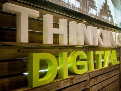 Thinking Digital Content Planning